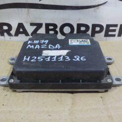 Блок управления двигателем (ЭБУ/мозги) Mazda Mazda 6 (GH) 2007-2013  L84718881A 4
