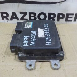 Блок управления двигателем (ЭБУ/мозги) Mazda Mazda 6 (GH) 2007-2013  L84718881A 7
