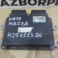 Блок управления двигателем (ЭБУ/мозги) Mazda Mazda 6 (GH) 2007-2013  L84718881A 1