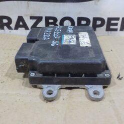 Блок управления двигателем (ЭБУ/мозги) Mazda Mazda 6 (GH) 2007-2013  LF4K18881F 4