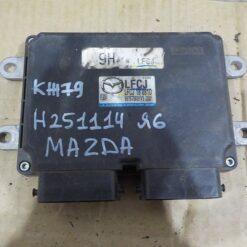 Блок управления двигателем (ЭБУ/мозги) Mazda Mazda 6 (GH) 2007-2013  LF4K18881F 7