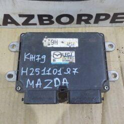 Блок управления двигателем (ЭБУ/мозги) Mazda Mazda 6 (GH) 2007-2013  LFCJ18881C 1