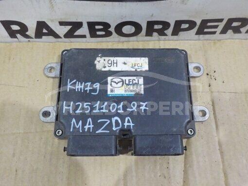 Блок управления двигателем (ЭБУ/мозги) Mazda Mazda 6 (GH) 2007-2013  LFCJ18881C