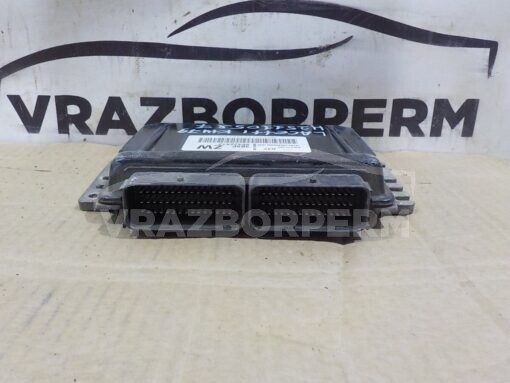 Блок управления двигателем (ЭБУ/мозги) Chevrolet Lacetti 2003-2013  96422412