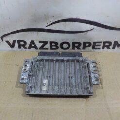 Блок управления двигателем (ЭБУ/мозги) Chevrolet Lacetti 2003-2013  96422396 3