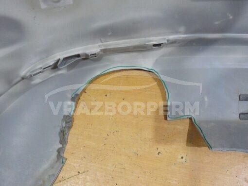 Бампер задний Skoda Octavia (A5 1Z-) 2004-2013  1Z5807417A