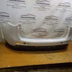Бампер задний Mitsubishi Outlander (GF) 2012>  6410C161ZZ, 6410C568 1