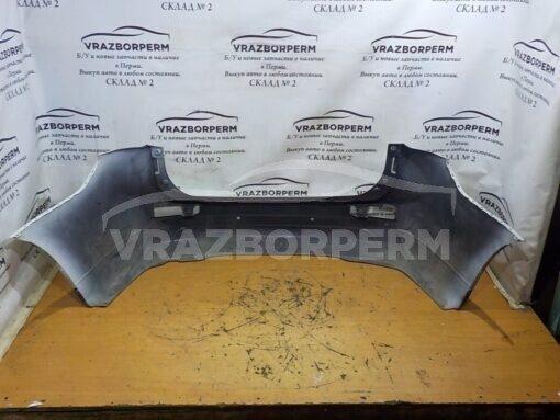 Бампер задний Mitsubishi Outlander (GF) 2012>  6410C161ZZ, 6410C568