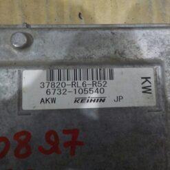 Блок управления двигателем (ЭБУ/мозги) Honda Accord VIII 2008-2015  37820RL6R52 1