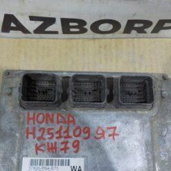 Блок управления двигателем (ЭБУ/мозги) Honda Civic 4D 2006-2012  37820RNAE71 1