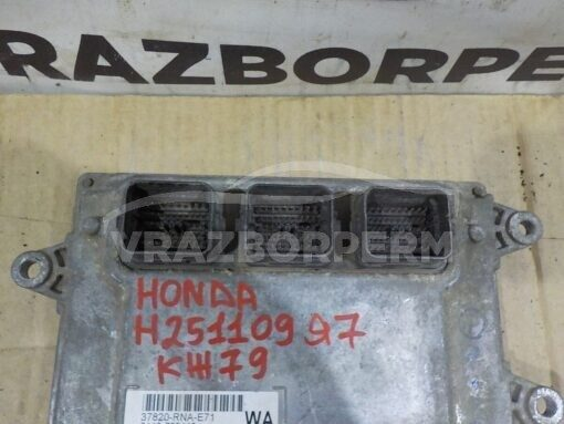 Блок управления двигателем (ЭБУ/мозги) Honda Civic 4D 2006-2012  37820RNAE71