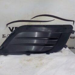 Решетка бампера переднего правая (без ПТФ) VAZ Lada Largus 2011>  8450000250 1