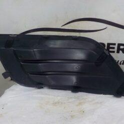 Решетка бампера переднего левая (без ПТФ) VAZ Lada Largus 2011>  8450000251 1