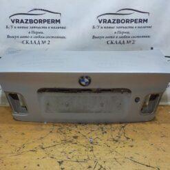 Крышка багажника BMW 3-серия E46 1998-2005  41627003314
