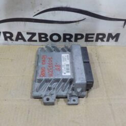 Блок управления двигателем (ЭБУ/мозги) Renault Logan 2005-2014  8201051558, 8200933361 6