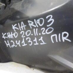 Фара правая перед. Kia RIO 2011-2017  921024X000, 1231103RMLDM 6