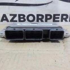 Блок управления двигателем (ЭБУ/мозги) Renault Duster 2012>  237100740R, 237101189R 2