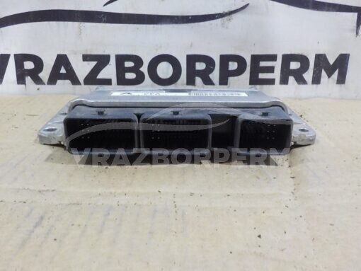 Блок управления двигателем (ЭБУ/мозги) Renault Duster 2012>  237100740R, 237101189R