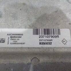 Блок управления двигателем (ЭБУ/мозги) Nissan Almera (G15) 2013>  237107909R, 237107908R 1