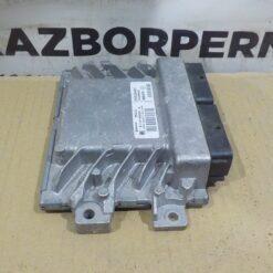 Блок управления двигателем (ЭБУ/мозги) VAZ Lada Largus 2011>  8201264001, 8200598393 2
