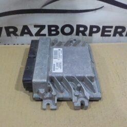 Блок управления двигателем (ЭБУ/мозги) VAZ Lada Largus 2011>  8201264001, 8200598393 1