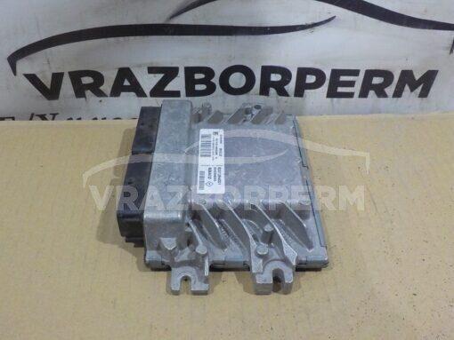 Блок управления двигателем (ЭБУ/мозги) VAZ Lada Largus 2011>  8201264001, 8200598393