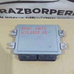 Блок управления двигателем (ЭБУ/мозги) VAZ Lada Largus 2011>  8201264001, 8200598393 4