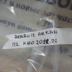 Уплотнитель стекла двери опускного перед. лев. Renault Arkana 2019> 803312388R 2