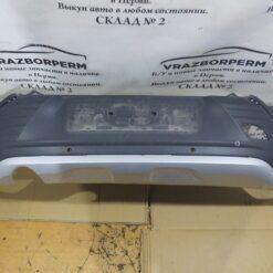 Бампер задний Renault Arkana 2019>  850B27417R, 850182233R, 850185716R