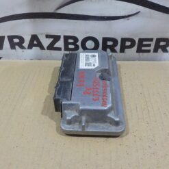 Блок управления двигателем (ЭБУ/мозги) Volkswagen Polo (Sed RUS) 2011>  03C906014C 4
