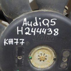 Вентилятор радиатора (диффузор) Audi Q5 [8R] 2008-2017  8K0959455G, 8K0959455F, 8K0959501C, 8K0121207A 11