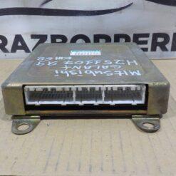 Блок управления двигателем (ЭБУ/мозги) Mitsubishi Galant (E5) 1993-1997  MD307034 4
