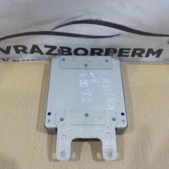 Блок управления двигателем (ЭБУ/мозги) Mitsubishi Lancer (CK) 1996-2003  MD760511 6