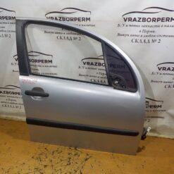 Дверь передняя правая Citroen C3 2002-2009  9004V1, 8545Y0, 9035P2, 9202A1, 655936, 9202A2  2