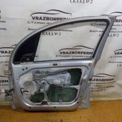 Дверь передняя правая Citroen C3 2002-2009  9004V1, 8545Y0, 9035P2, 9202A1, 655936, 9202A2  6
