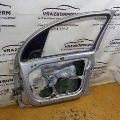 Дверь передняя правая Citroen C3 2002-2009  9004V1, 8545Y0, 9035P2, 9202A1, 655936, 9202A2  7