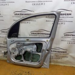 Дверь передняя правая Citroen C3 2002-2009  9004V1, 8545Y0, 9035P2, 9202A1, 655936, 9202A2  8