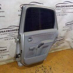 Дверь задняя правая Citroen C3 2002-2009  9008Q5, 8546K1,  903797, 922475, 9204E5, 99138C1 5