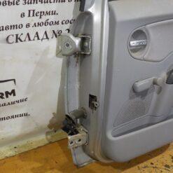 Дверь задняя правая Citroen C3 2002-2009  9008Q5, 8546K1,  903797, 922475, 9204E5, 99138C1 7