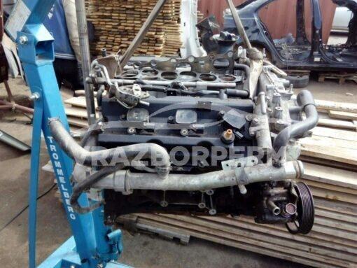 Двигатель (ДВС) Infiniti FX (S50) 2003-2007  10102CG7A1