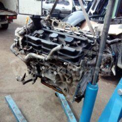 Двигатель (ДВС) Infiniti FX (S50) 2003-2007 10102CG7A1 25