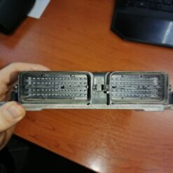 Блок управления двигателем (ЭБУ/мозги) Mitsubishi Outlander XL (CW) 2006-2012  1860A922 2