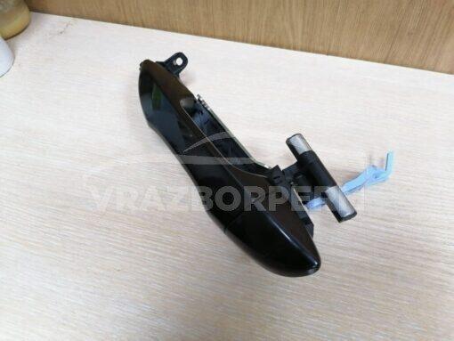 Ручка двери задней левой (наружная) Toyota Corolla E18 2013>  6920402250, 6921202900, 6922802900