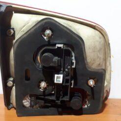 Фонарь задний правый внутренний (в крышку) Volkswagen Touareg 2002-2010   7L6945094S 1