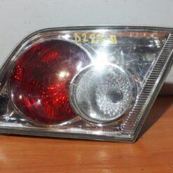Фонарь задний правый внутренний (в крышку) Mazda Mazda 6 (GG) 2002-2007  GR1A513H0A