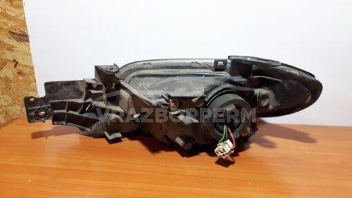 Фара правая перед. Mitsubishi Outlander (CU) 2001-2008   MR991922