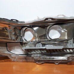 Стекло фары левой перед. Toyota Land Cruiser (200) 2008>  8162078040 3