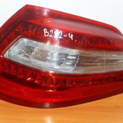 Фонарь задний правый наружный (в крыло) Nissan Teana J32 2008-2013   26550JN00A