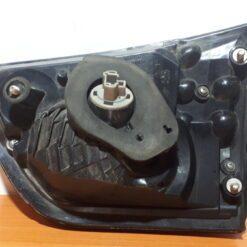 Фонарь задний левый внутренний (в крышку) Peugeot 4007 2008-2013  6350EJ 2
