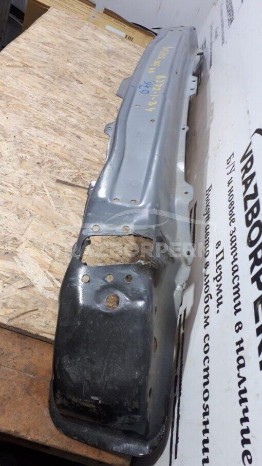 Усилитель переднего бампера Renault Duster 2012>  752106836R